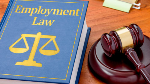 Do You Need a Federal Employment Lawyer?