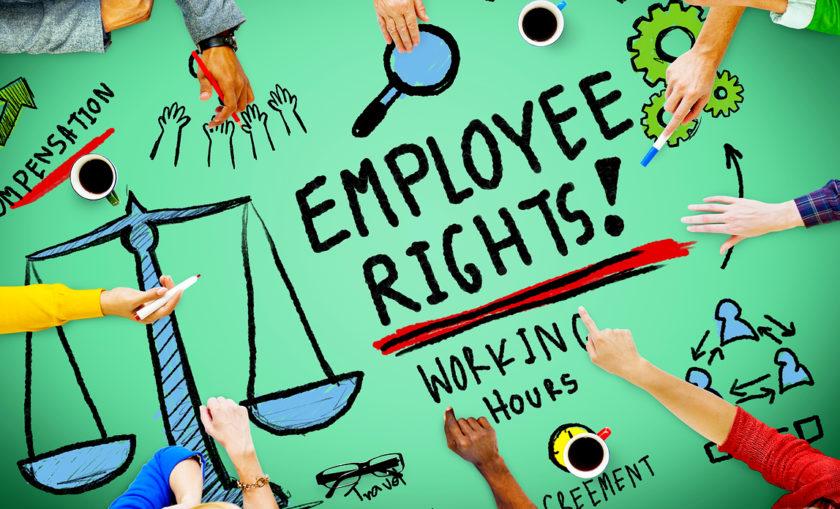 Efficient Labor Law Posters