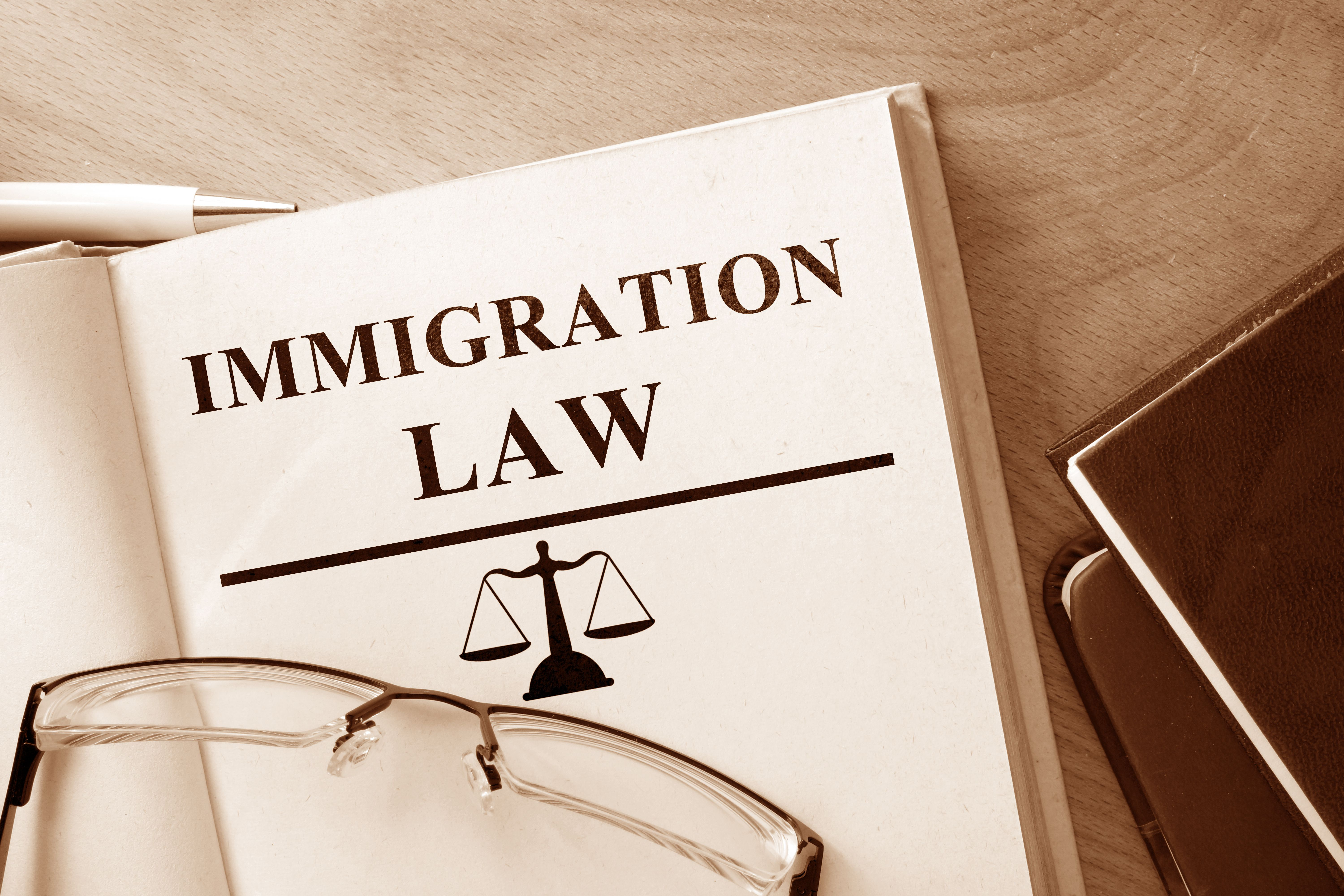 Family-Based Immigration - Petitioning for a Son or Daughter