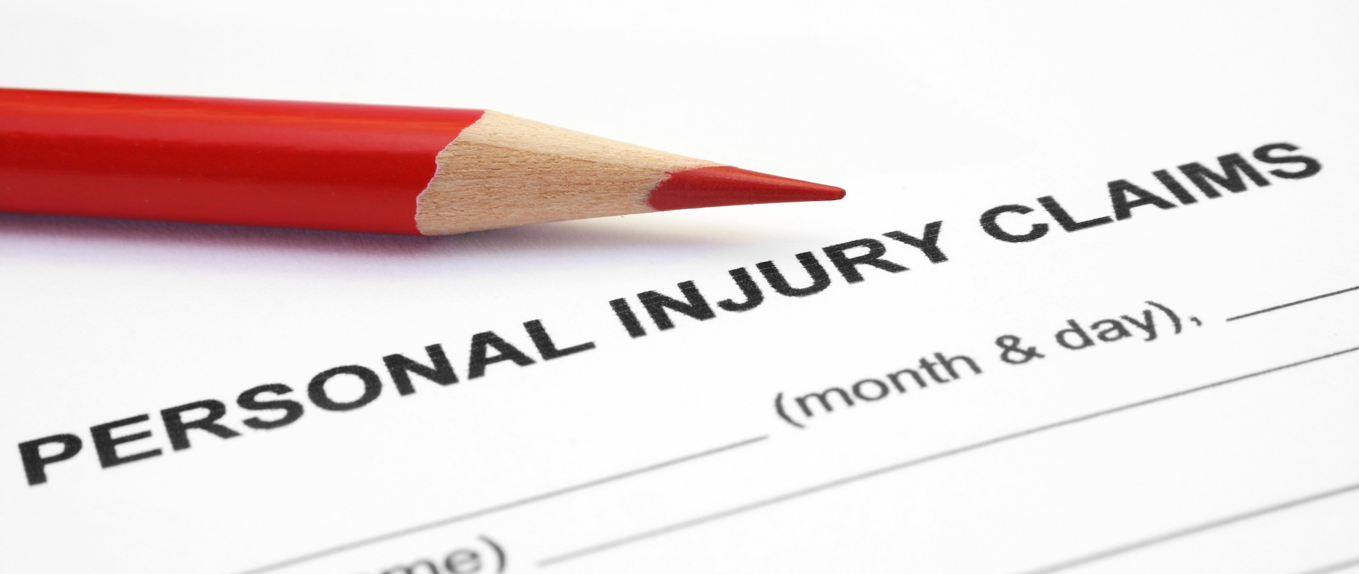 Get Personal Injury Questions Answered Here